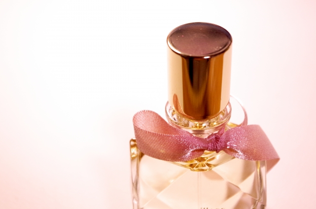 一生この香りを使いたい、似合う人になりたいと思う香水に出会ったよ!!!