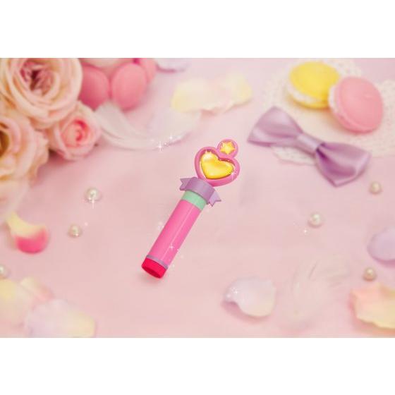 また来たよ…プレミアムバンダイの罠!!クリーミーマミ「魔法のステッキ型リップクリーム」が発売されるよ!!