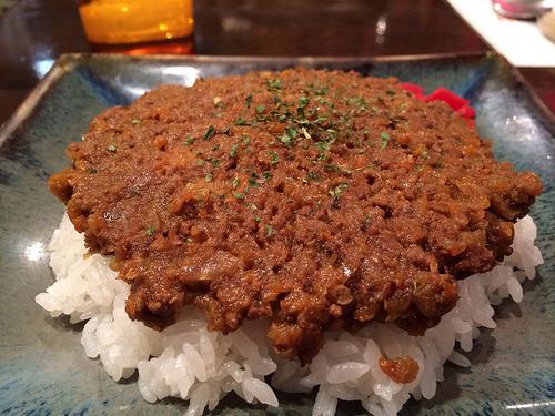 程よい量でおちつけた!新宿のカフェ・ハイチ、サブナード店でのんびりしてきたよ!