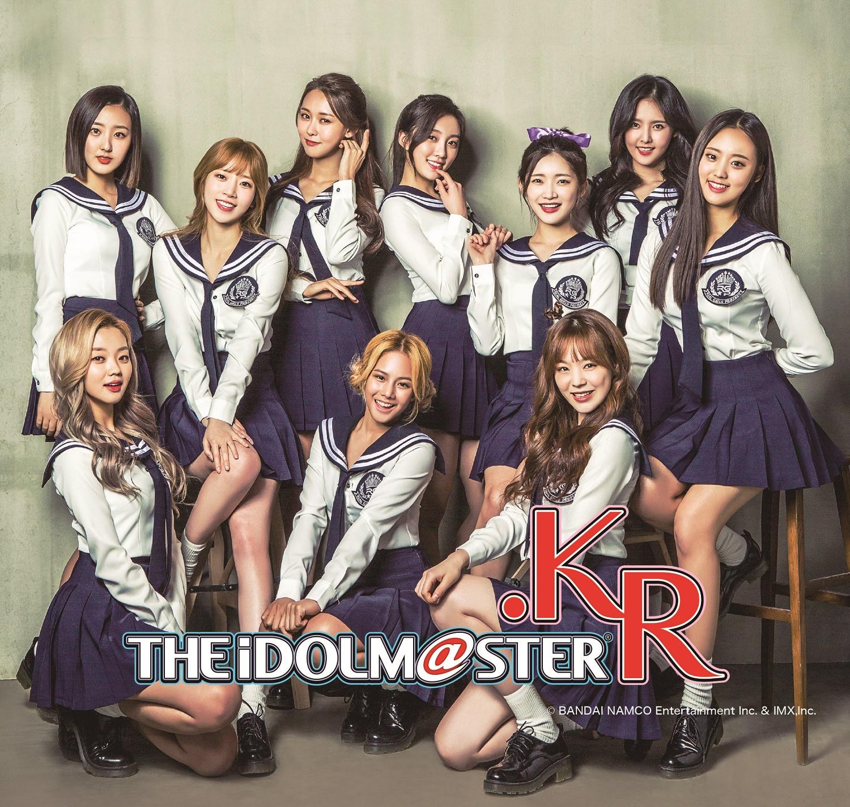 アイドルマスターを1ミリもしらない私がドはまりした『アイドルマスター.KR』を布教するよ!!!