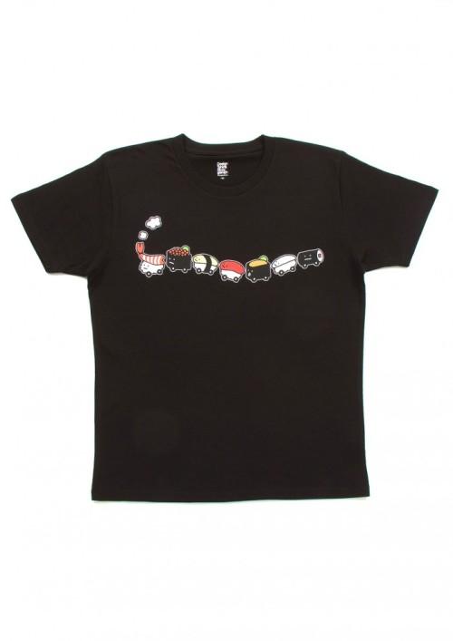メジャーからサブカルまで…?Tシャツの季節が来る今、わたしが着たいTシャツはこれだよ!!