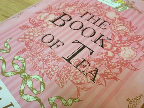 ルピシアの『THE BOOK OF TEA for Ladies』を買ったよ!