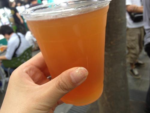 けやきひろば 秋のビール祭りに行ってきたよ!!