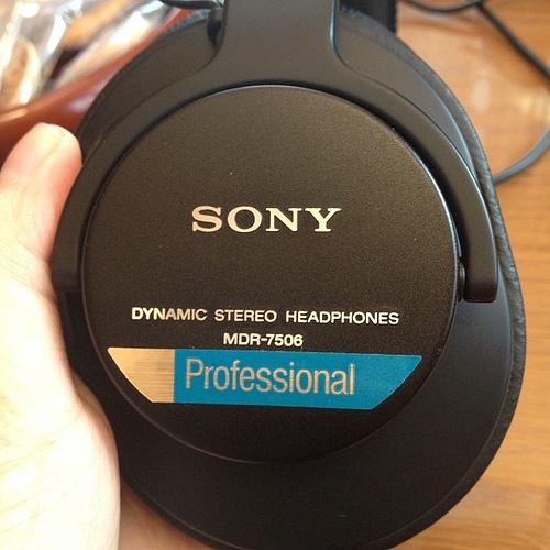 新しいヘッドホン「SONY MDR-XB600」を買ったよ!!