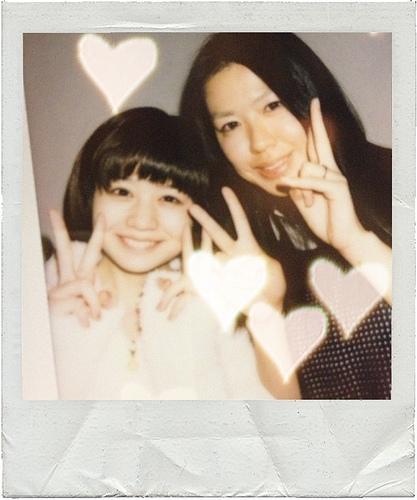 新生アイドル研究会/BiSの女子会PPGT(パジャマパーティーガールズトーク)に行ってきたよ!!