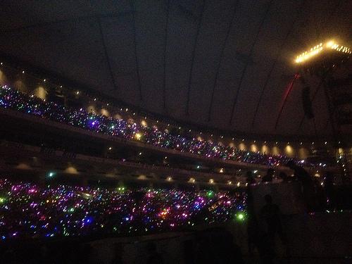 AKB48スーパーフェスティバル ~日産スタジアム、小(ち)っちぇっ! 小(ち)っちゃくないし!!~ の準備について考えてみたよ!!