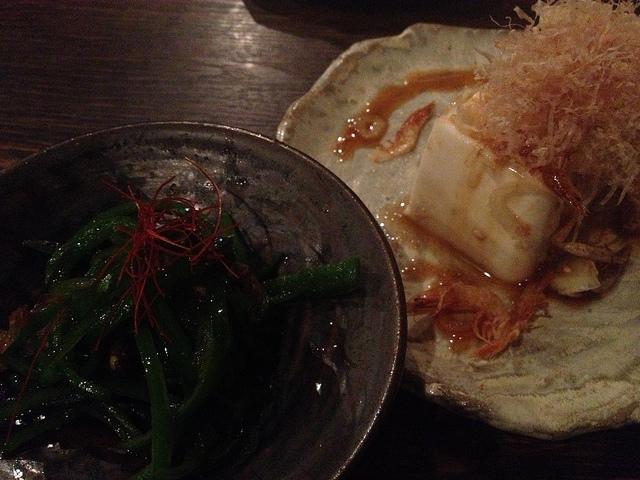 日本酒10種類においしい14種類の料理!!五反田『それがし』で楽しく飲んできたよ!!