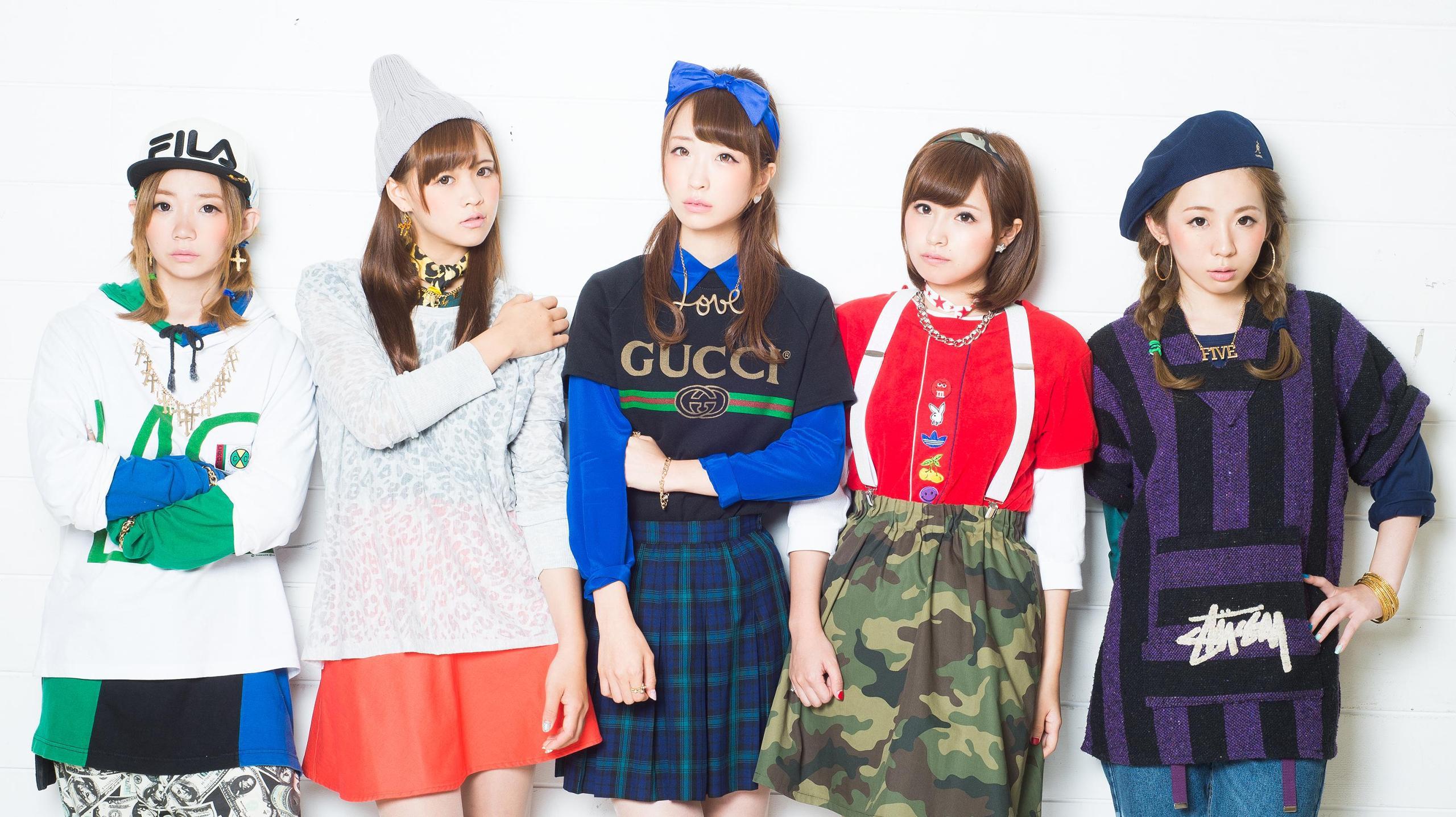 """""""Mucho GUSTO Especia"""" 2014 Tour -Viva FInal-に行ってきたしいろいろ考えたよ!!!"""