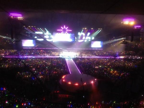 AKB48 in TOKYO DOME ~1830mの夢~最終日も行ってきたよ!