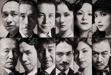 秋元才加さん2014年初舞台!『国民の映画』を見に行ったよ!!