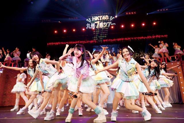 週末アイドルあすながTIFでが見たいと思っているアイドル5選だよ!!!