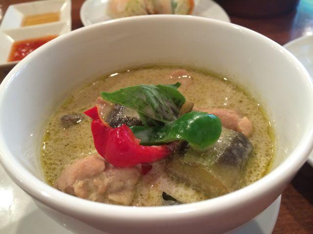 池尻大橋のソウルフードバンコクでウマからタイ料理ランチを食べたよ!!!
