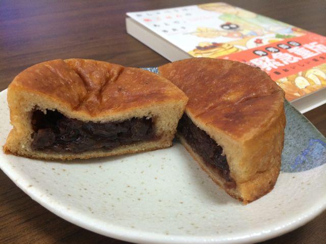 『おしゃべりは、朝ごはんのあとで。』に載ってたパン屋さん!TOLO PAN TOKYOにいってきたよ!!!