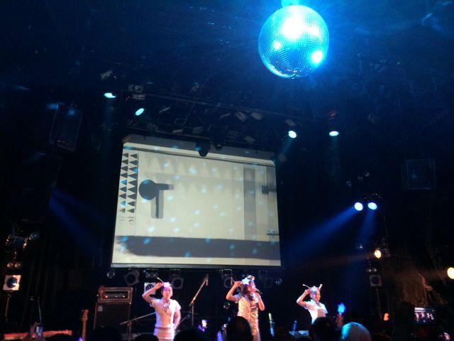 星野みちるの黄昏流星群 Vol.1 ~E・I・E・N VOYAGE Release Party~に行ってきたよ!!!!