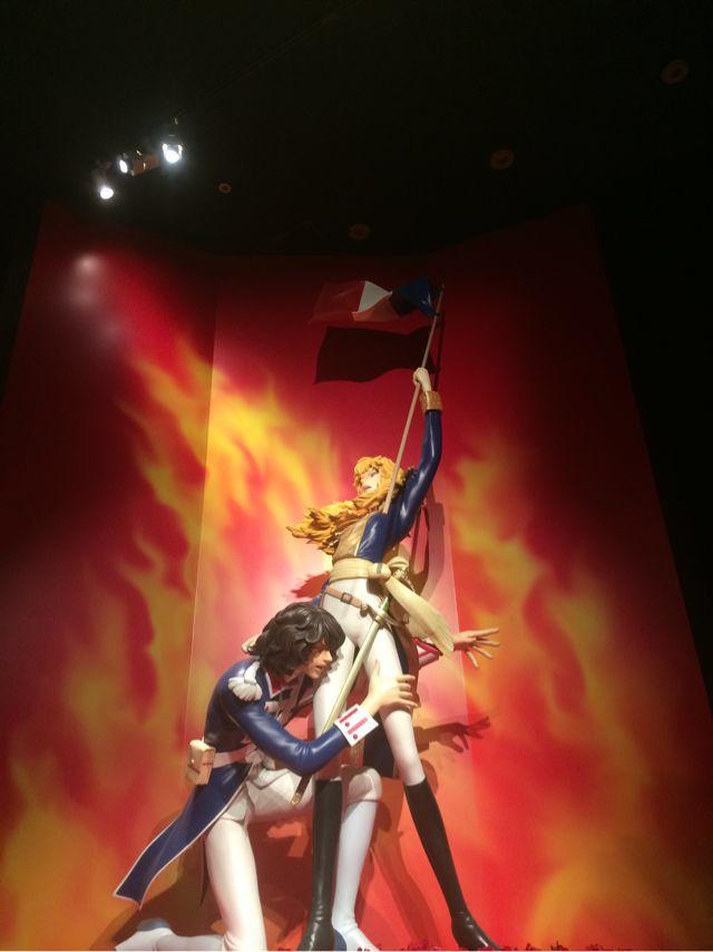 いつの時代のファンも楽しめる!森アーツセンターギャラリーにて『わたしのマーガレット展』で湧いてきたよ!!