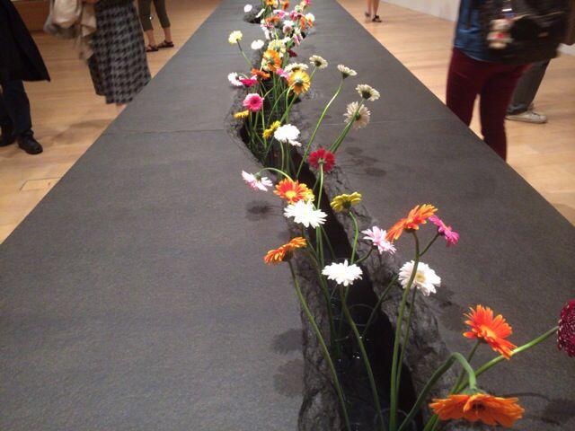 コミュニケーションとは、アートとはなんなのか。森美術館にて『リー・ミンウェイとその関係展』に行ってきたよ!!
