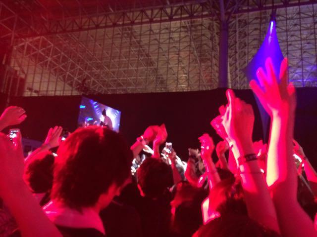 週末アイドルあすなが行く予定の2015年夏フェスをリストアップするよ!!!