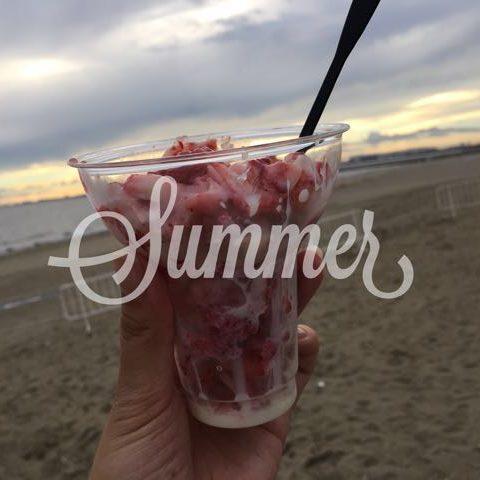 SummerSonic2016!私が食べ飲みしたものはこれだよ!!!(金額付き!)